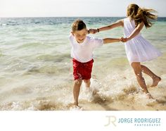 Jorge Rodriguez Photography - Destination Wedding Photography & Portrait based in Playa del Carmen, covering Tulum, Cozumel, Isla Mujeres, Cancun & Riviera Maya Mexico  - Puerto Morelos Photography: We came to the Hotel Royalton Riviera Cancun as a family of four. My husband is home for one week from overseas and we wanted to have family photos made while on vacation. Traditionally we have pictures made every year and this year would be no exception. We found Jorge and the service to make…