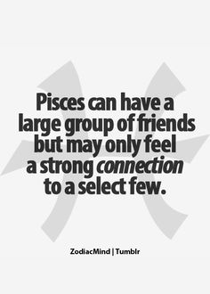 Zodiac Mind - Your source for Zodiac Facts: Photo Pisces And Aquarius, Pisces Traits, Pisces Love, Astrology Pisces, My Horoscope, Zodiac Signs Pisces, Pisces Quotes, Pisces Woman, Zodiac Mind