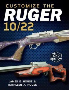 Customize the Ruger 10/22Loading that magazine is a pain! Get your Magazine speedloader today! http://www.amazon.com/shops/raeind