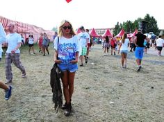 Music festival style is the absolute best