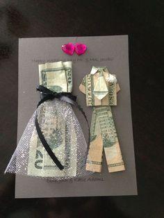 yes i do gr - money or gift 1