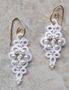 West Pine Creations: Bridal Swirl