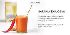 #naranjaexplosiva #wellnessshake Una nueva manera y deliciosa de nutrir!