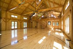 Gym Photos Court Design, Pictures, Remodel, Decor and Ideas - page 5