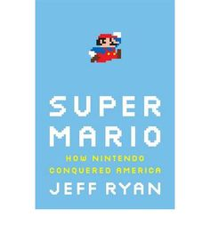 Nintendo has continually set the standard for video-game innovation in America, starting in 1981 with a plucky hero who jumped over barrels to save a girl from an ape. This title shares the story of how this quintessentially Japanese company found success in the American market.