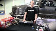 Viair onboard air system - install and overview Ford Raptor Accessories, Trucks, Offroad, Youtube, Off Road, Truck, Youtubers, Youtube Movies