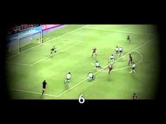 Samuel Eto'o Top 20 Golazos Siempre 2013 HD
