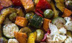 5 szuper diétás téli köret: Ezt edd krumpli helyett és fogyni fogsz! - Ripost