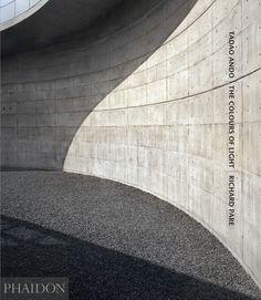 Tadao Ando: The Colours of Light Volume 1   Architecture   Phaidon Store
