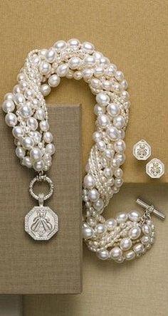 Slane Bee Motif Jewelry