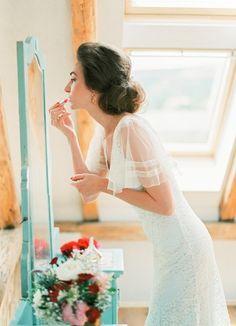 Nezabudnuteľná svadba Andrei a Frederica fotená na FILM. beautiful hair