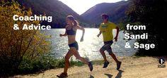 Sage Running – Athlete Empowerment