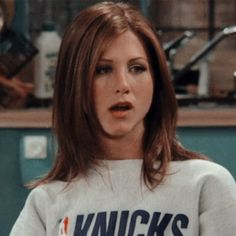 Friends Cast, Friends Moments, Friends Series, Friends Show, Rachel Friends Hair, Friends Episodes, Estilo Rachel Green, Rachel Green Hair, Rachel Green Outfits
