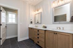 #bellahomesiowa #masterbathroom #bathroom