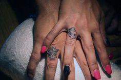 75 Meilleures Images Du Tableau Tatouage De Couple Awesome Tattoos