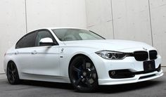 Japan's 3D Design Crafts have been instrumental in giving BMW 3 Series a makeover. The design firm has given the F30 a new styling package which is scheduled to go on sale early August. Some of the modifications seen are a new front apron, boot lid and roof spoilers.