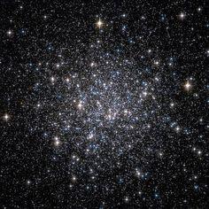 Hubble Telescope - Messier 68