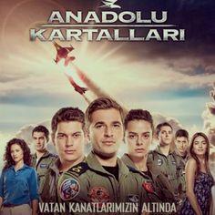 Anadolu Kartalları ❤