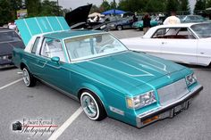 Buick regal low