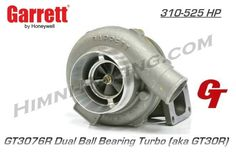 GARRETT GT3076 turbo....YES this will be going on my speed6 ;) http://www.letit.info/archives/26.html