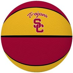 NCAA USC Trojans Alley Oop Youth Size Basketball by Rawlings by Rawlings. $11.39. Save 29% Off!
