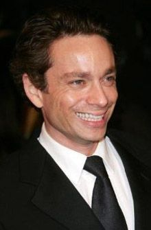 Chris Kattan (1970) (Night at the Roxbury, The Middle)