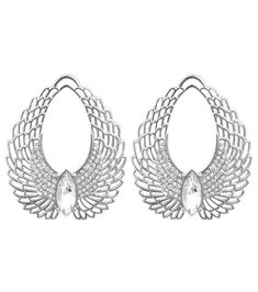 Earrings Color:Clear Size2.75 inches