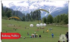 Best Time To Visit Manali- Complete Tourist Guide