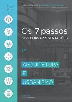 Este e-book se trata da introdução do curso Expressando Arquitetura do VIAS. Architecture Board, Landscape Architecture, Interior Architecture, Chinese Architecture, Futuristic Architecture, Autocad, Urban Planning, Urban Design, Layout