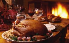 A Wise Woman Builds Her Home: Thanksgiving Tip: Cook Your Turkey Upside Down
