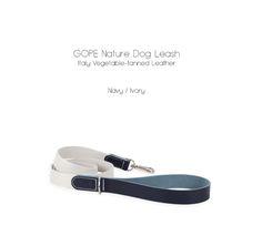 Nature Dog Leash NAIV