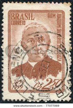Postage stamp from Brazil Country Names, Soccer World, Mail Art, Stamp Collecting, My Stamp, Seals, Fountain Pen, Postage Stamps, South America