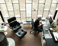 Herman Miller – Why Design Series | Steve Frykholm
