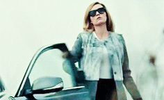 Delphine: Orphan Black. She's got so much sass this season