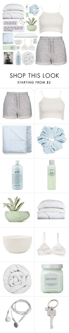 """""""'cause darling, i'm a nightmare dressed like a daydream"""" by fxrever-isnt-for-everyone ❤ liked on Polyvore featuring Topshop, Boohoo, Acne Studios, philosophy, Laura Mercier, Chen Chen & Kai Williams, Luxor Treasures, canvas, The Fine Bedding Company and Paul Smith"""