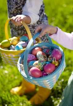 Easter Basket at Cost Plus World Market >>  #WorldMarket Easter Style Hunt Sweepstakes. Enter to win a 1K World Market gift card.