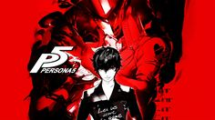 For those who love Persona like me, I've created this NewTab extension. Install my Persona 5 themes to get HD wallpapers of Persona 5 everytime you open a new. Persona 5, Ps4 Games, News Games, Alter Ego, Trailers, Rivers In The Desert, Game Release Dates, New Ip, 2017 Wallpaper