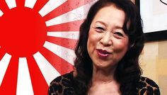 Japan's 'oldest porn queen' retires – at 80