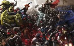 hulkbuster age of ultron - Google Search
