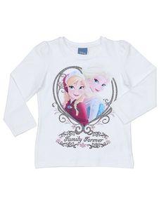 De fedeste Name it Frozen langærmet T-shirt Name it Overdele til Børnetøj i behageligt materiale