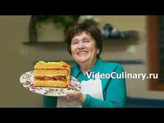 (31) Торт Два настроения - Рецепт Бабушки Эммы - YouTube