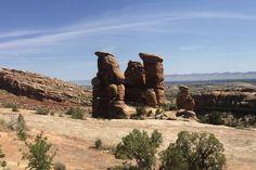 Devil's Kitchen: Colorado National Monument