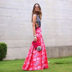 #ShareIG Bom Dia!!!  #thinkpink #pinklovers | Pic taken by the amazing @altamiranyc