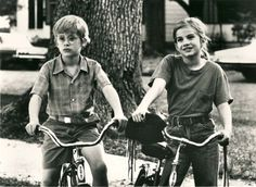 Image result for 1990s tv show riding bike
