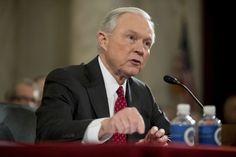 Senators Plead With Sessions To Leave Legal Marijuana Alone   True Pundit