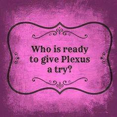 Not just for weight loss. #overallhealthgoals #takecareofyourself http://shopmyplexus.com/alinahermansen/