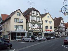16 Best Schotten My Home Town Images On Pinterest Deutsch