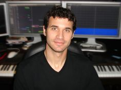 Ramin Djawadi (Persian: رامین جوادی‎; born July 19, 1974) is an Iranian-German #composer of orchestral #music for #film and #television. Djawadi may be best known for his Grammy-nominated, guitar-driven score for Iron Man, for the TV series Prison Break, Game of Thrones and Person of Interest as well as his latest work Pacific Rim among others.  Dwaradi was born in Duisburg, Germany to an Iranian father and German mother.