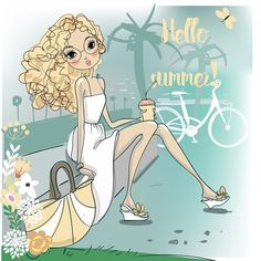 Today Aries Horoscope Today September Monday tells you that You ought not assess your physical quality today. Boy Illustration, Illustrations, Pictures To Draw, Cute Pictures, Kawaii Doodles, Cute Planner, Clipart, Cute Cartoon, Cute Art