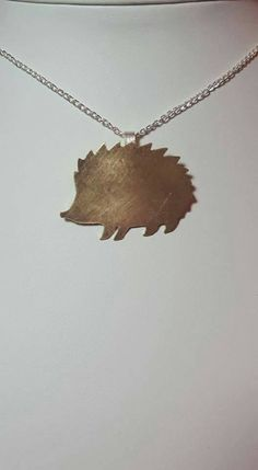 Check out this item in my Etsy shop https://www.etsy.com/uk/listing/478595062/bare-copper-hedgehog-necklace-gift-for